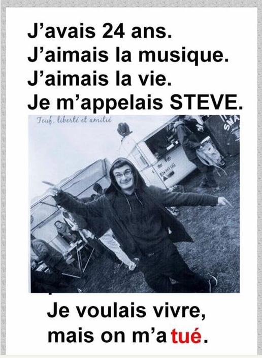 PREAMBULE  A  LA  CHARTE  COMMUNE  DES  GILETS  JAUNES Steve_11