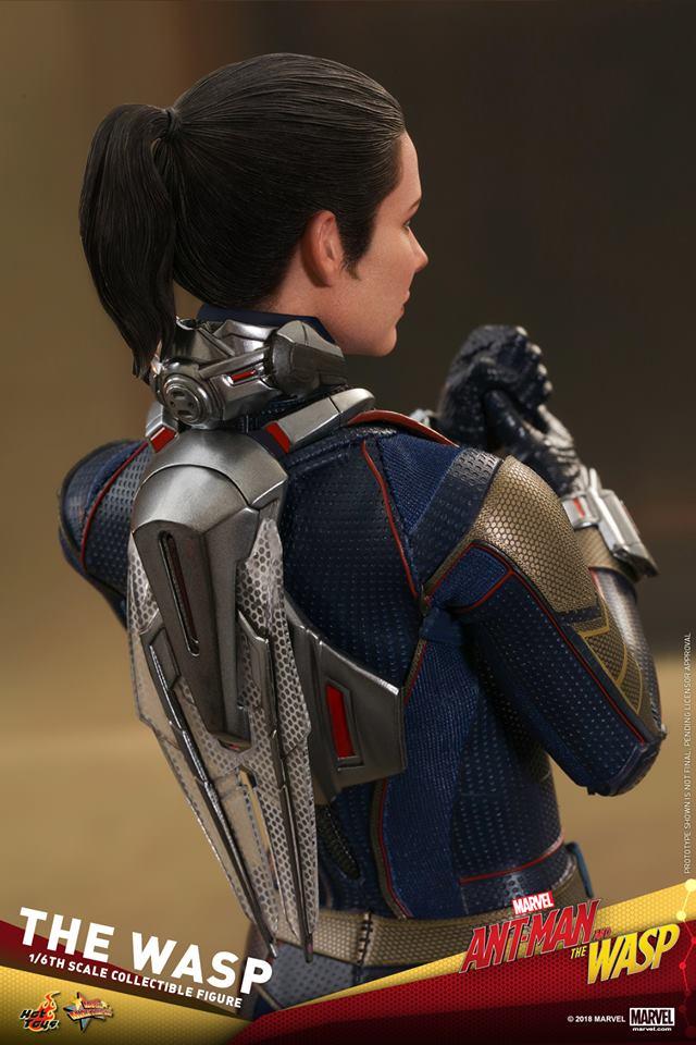 MMS??: ANT-MAN & THE WASP - THE WASP 36396810
