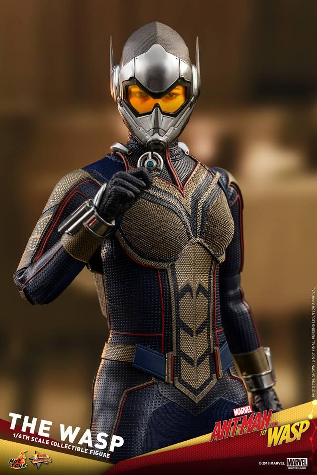 MMS??: ANT-MAN & THE WASP - THE WASP 36398910