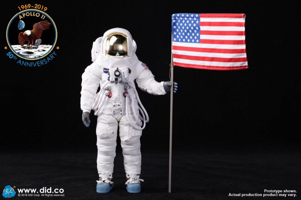 Astronaute Apollo 11 1/6 DID - Page 2 67087210