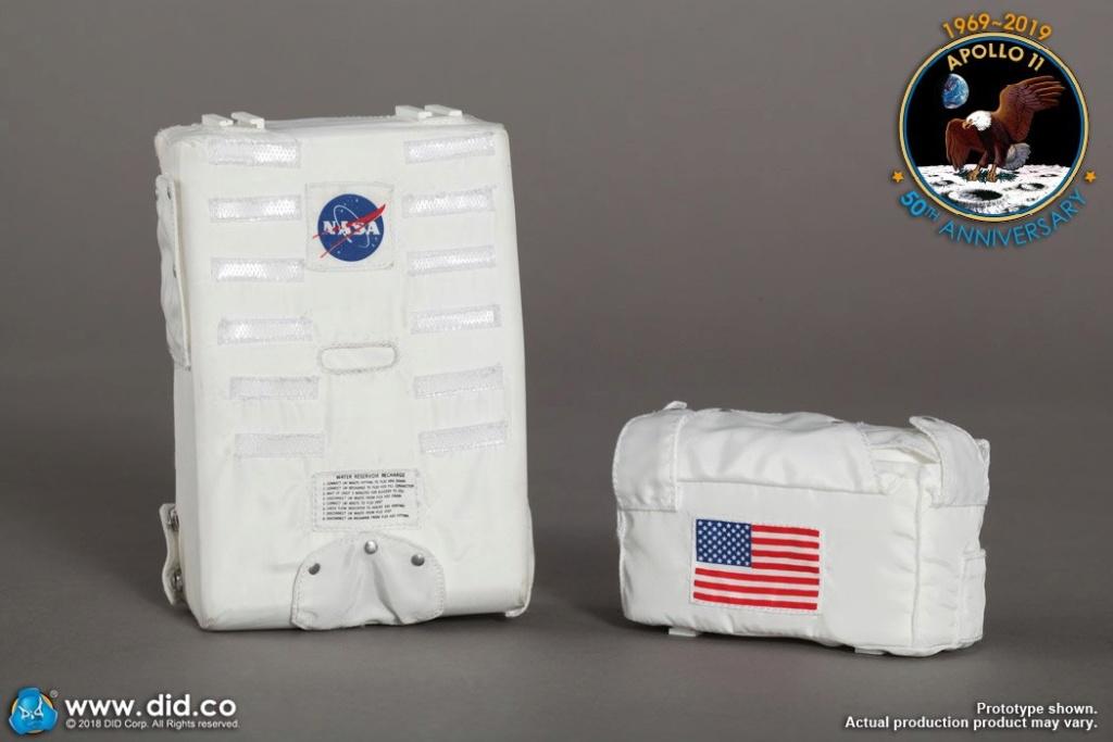 Astronaute Apollo 11 1/6 DID - Page 2 67099111
