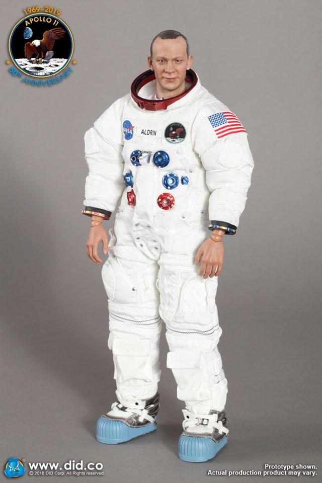 Astronaute Apollo 11 1/6 DID - Page 2 67526511