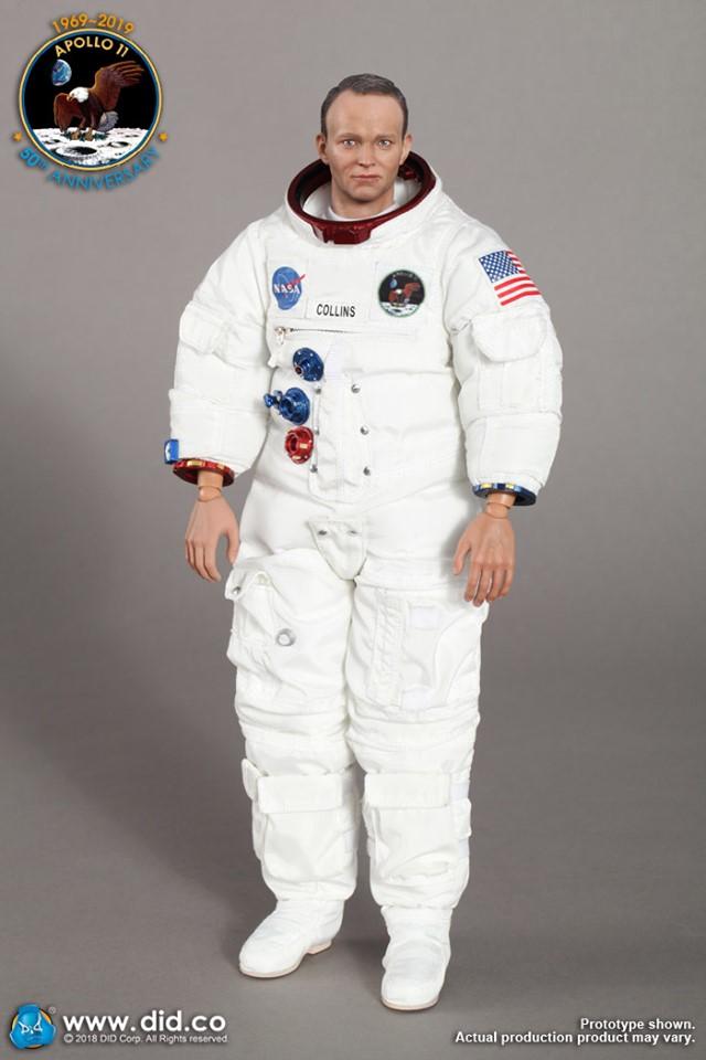 Astronaute Apollo 11 1/6 DID - Page 2 67659311