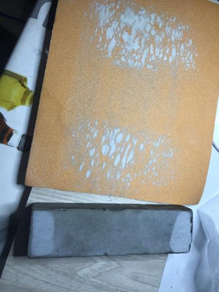 Identification pierre ancienne et dressage Img_5421