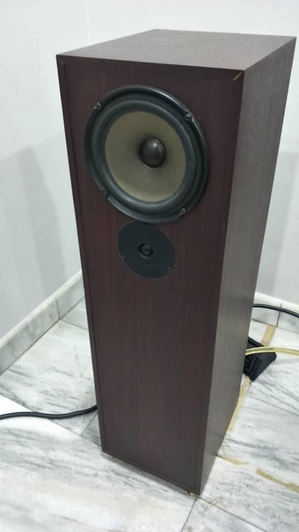 Audio Note AZ One Speakers (Used) Img-2011