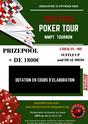 RED FISH POKER TOUR 23 Février 2020