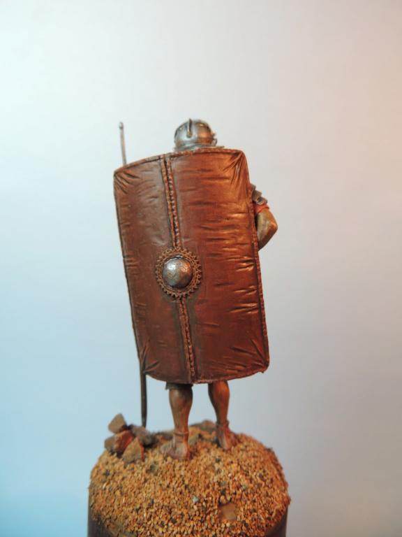 Légionnaire romain de chez TATAR Lzogio11