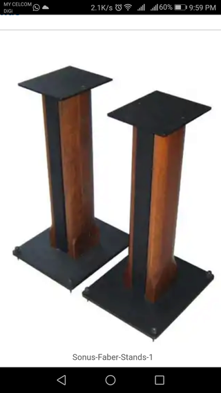 Speaker Stand for SF Concertino Screen10