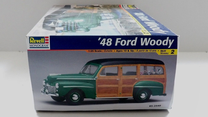 '48 Ford Woody   1948-f11