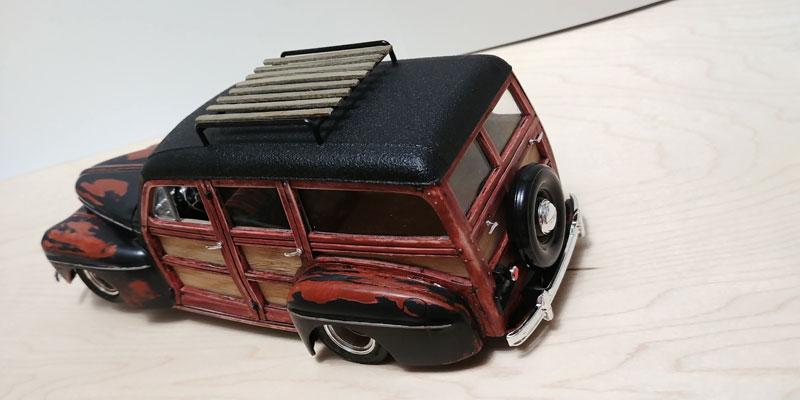 '48 Ford Woody   Body410