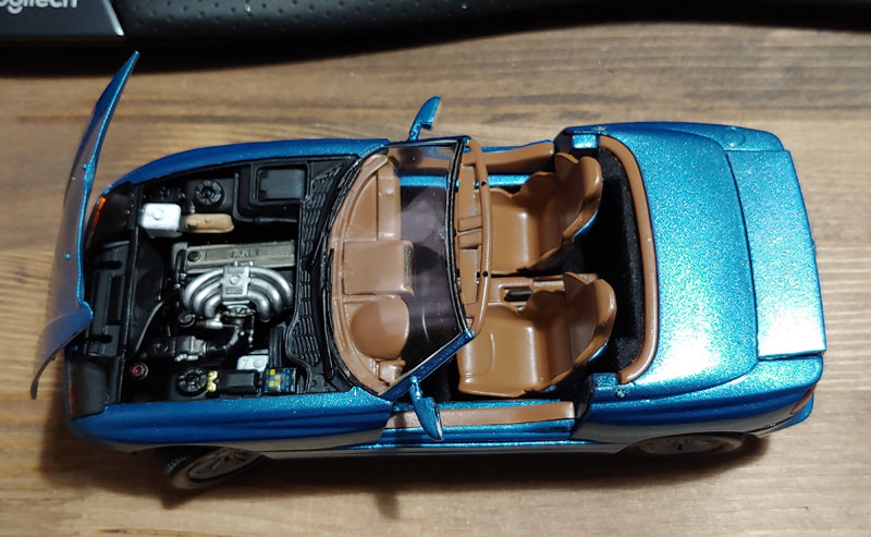 BMW Z-1 Roadster Final311