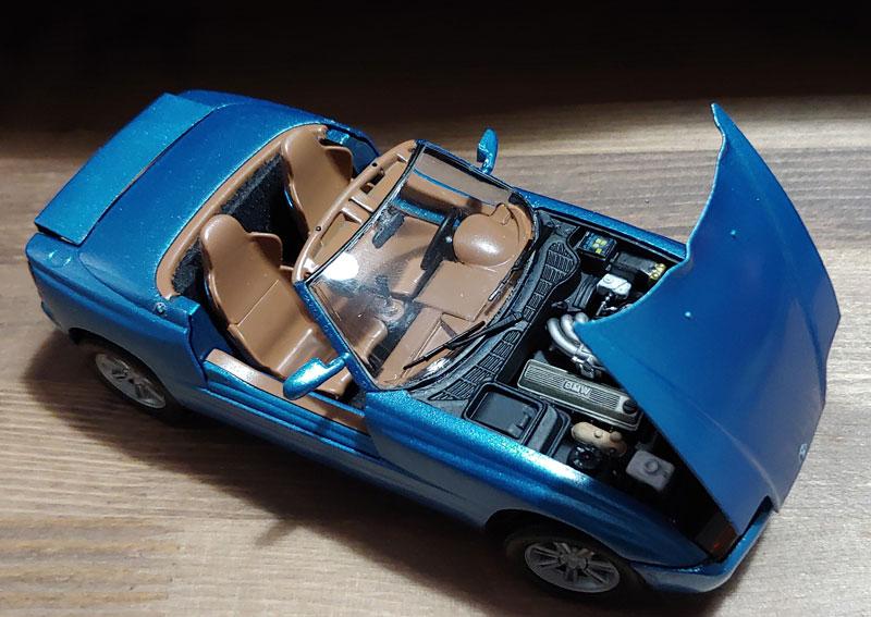BMW Z-1 Roadster Final410