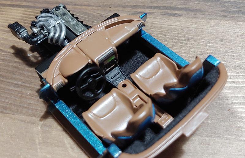 BMW Z-1 Roadster Interi14