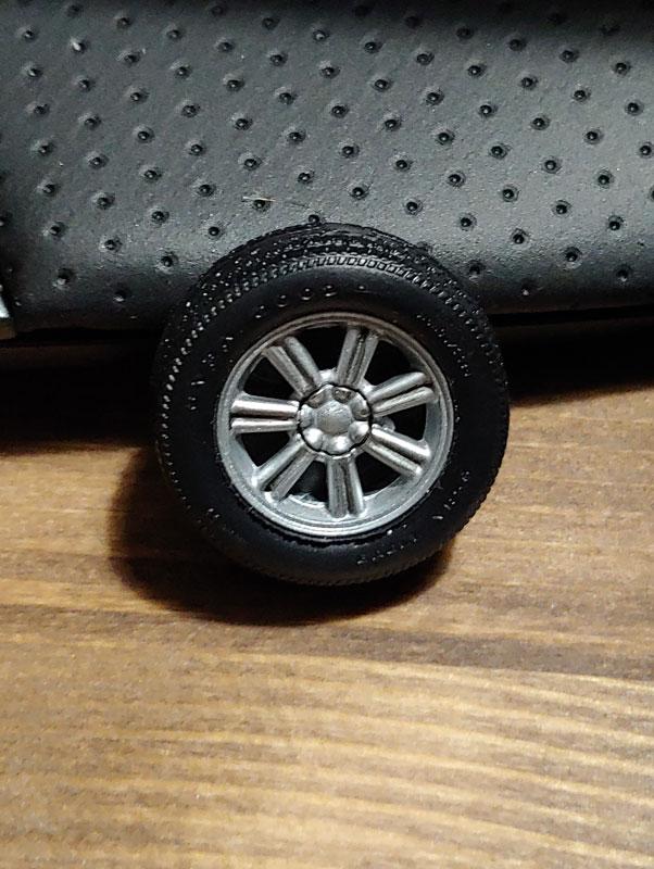 BMW Z-1 Roadster Wheel10