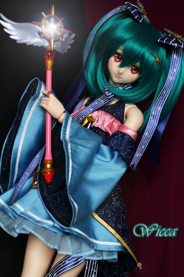 [SmartDoll / DD / Azone] Beaucoup de niouz ! Sakura miku / asuna / Lya ... ♪ p.3 bas - Page 2 0412