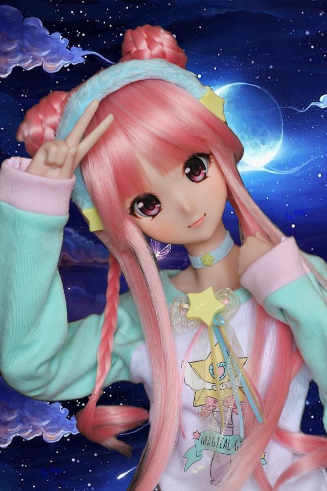 [SmartDoll / DD / Azone] Beaucoup de niouz ! Sakura miku / asuna / Lya ... ♪ p.3 bas - Page 2 Img_9111