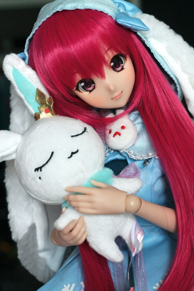 [SmartDoll / DD / Azone] Beaucoup de niouz ! Sakura miku / asuna / Lya ... ♪ p.3 bas - Page 2 Kira_w10