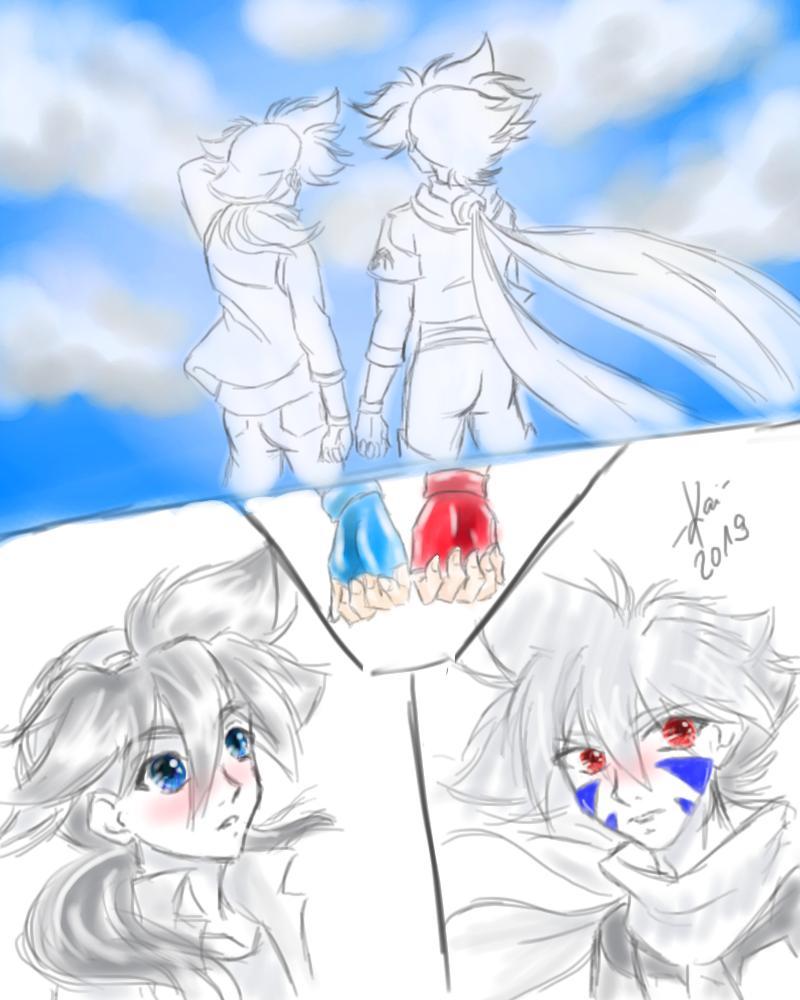 My Artwork (Update 15/03/2019) - Page 2 Kaitak12