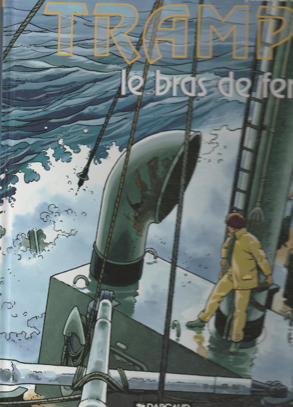 [ Histoires et histoire ] HISTOIRE DE MES NAVIRES - Page 2 Img_2012