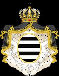 Ordre du Décan Armoir42