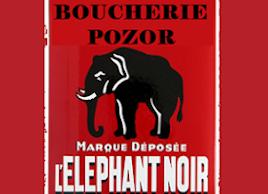Boucherie Pozor