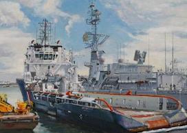 Port de Fergan