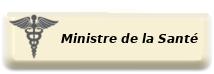 Ministre de la Santé
