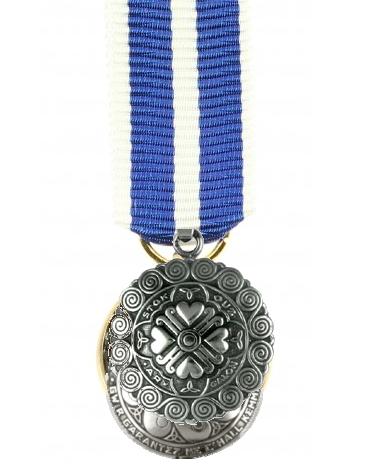 Ordre du Mérite Lédonien Mzodai11