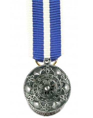 Ordre du Mérite Lédonien Mzodai12