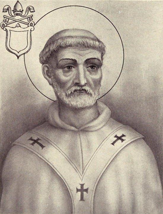 Le Saint du jour - Page 27 Pape-a10