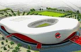 Stade Microlympique d'Ebur