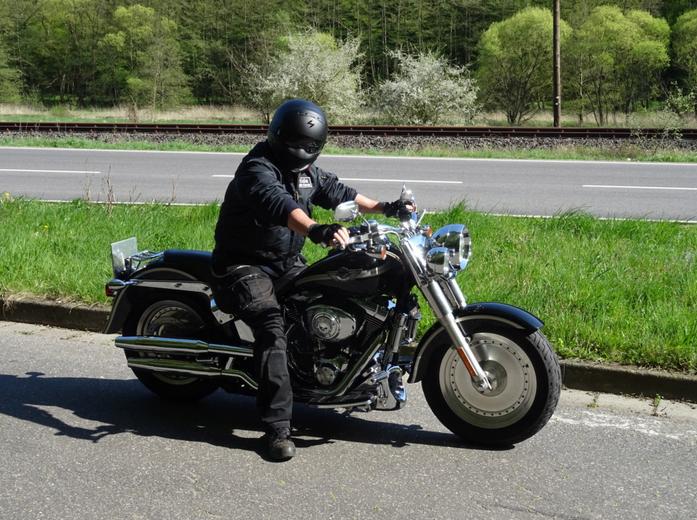 Abstimmung Fotowettbewerb Harley11