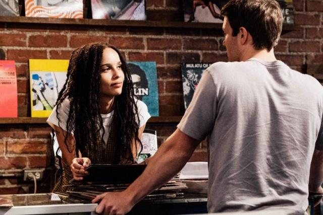 High Fidelity - série Hulu avec Zoë Kravitz, adaptation du roman de Nick Hornby 943b9d10
