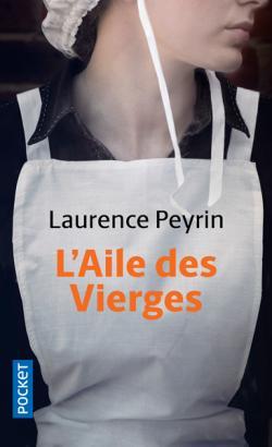 L'aile des vierges - Laurence Peyrin Cvt_la10