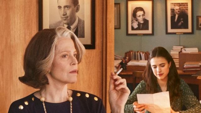 My Salinger Year - Mon année à New York, adapté des Mémoires de Joanna Rakoff S661zc10