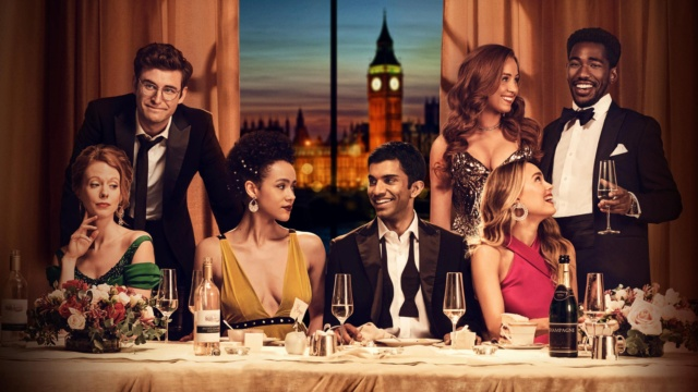 Four weddings and a funeral - la série TV Hulu Wrwc1f10