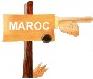 """<FONT COLOR=""""#495CFF""""><U> Départ au Maroc, circuit prévu</U></FONT>"""