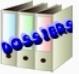 """<FONT COLOR=""""#495CFF""""><U>Dossiers du jour</U></FONT>"""