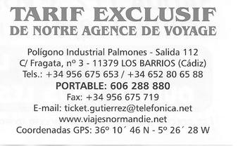 [Maroc/Le Bateau]  l'adresse mail de l'agence Gutierrez Gutier10