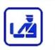 """<FONT COLOR=""""#495CFF""""><U>Frontière, Douanes, Formalités pour les personnes et les véhicules</U></FONT>"""