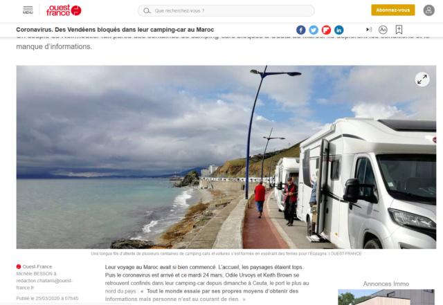 [Maroc/Le Bateau]     Traversée Ceuta  Algesiras a partir du 17 mars  - Page 6 Ouest_10
