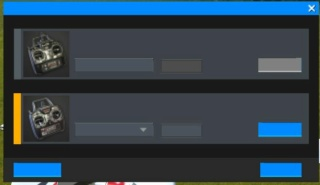 Realflight 7.5 avec interface Deuxie10