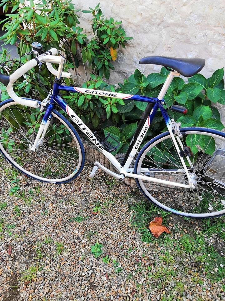 Gitane sprint  42727610