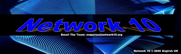 Got A Story? - Contact Our Newsdesk 24hrs: news@network10.org
