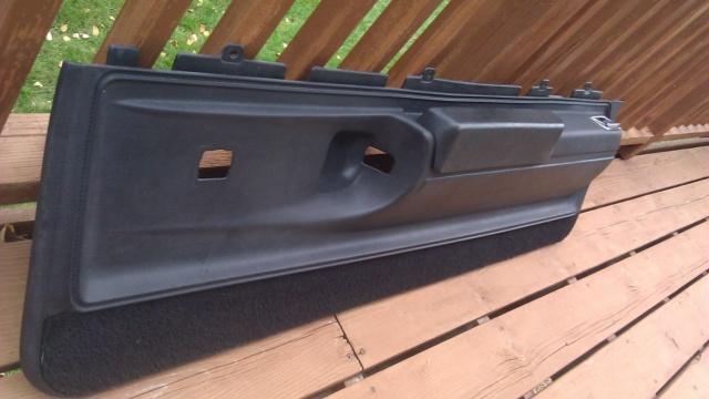 73 Buick Century Lower door panels Lwrrhd10