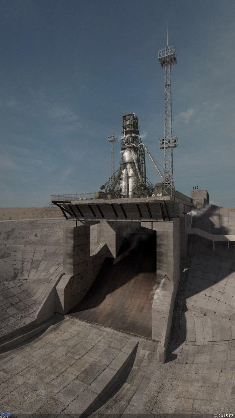 Vostok R7 110
