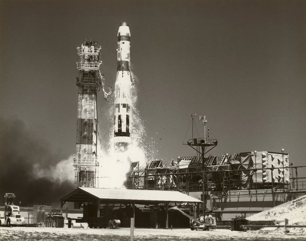 Cap Canaveral - LC-16 (inactif) 1200px10