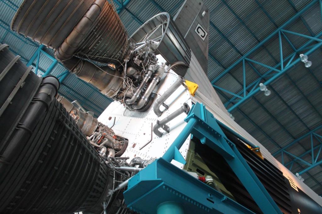 Moteur F1 saturn V 49838110
