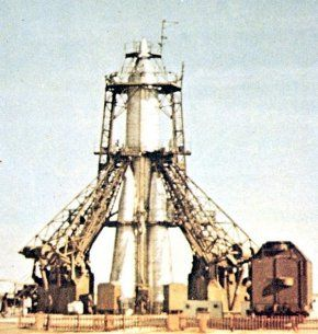 Vostok R7 4m9oc410