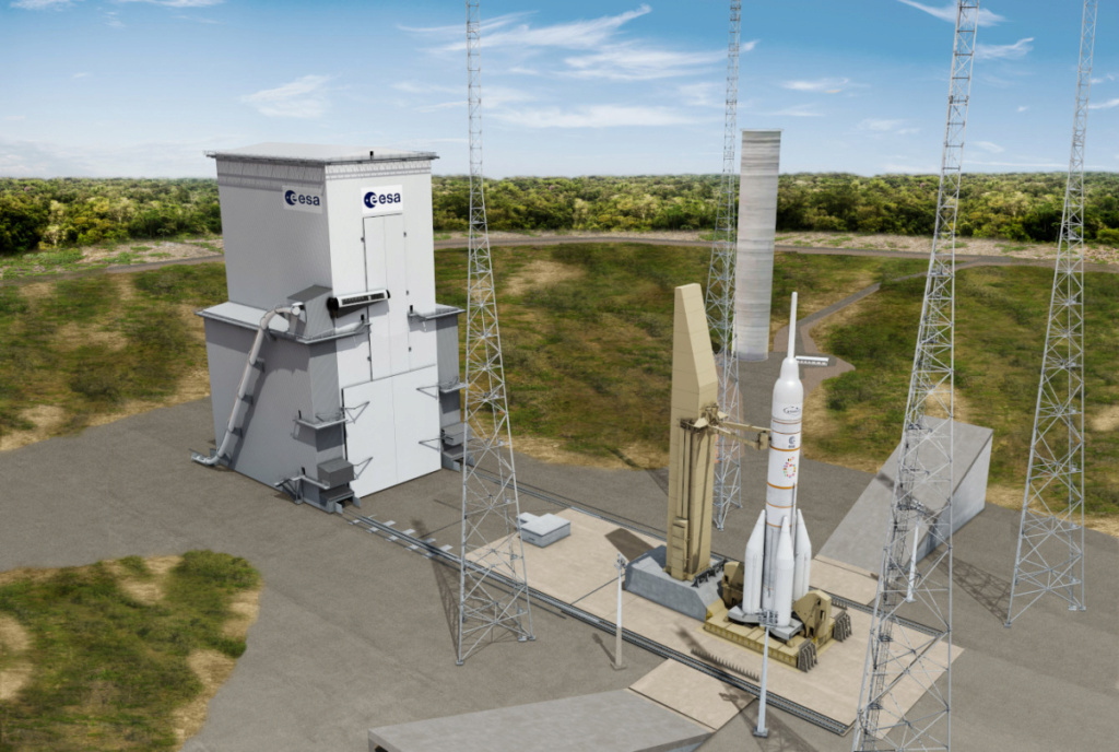 Ariane 6  - Le nouveau lanceur (3/3) - Page 18 Ar610